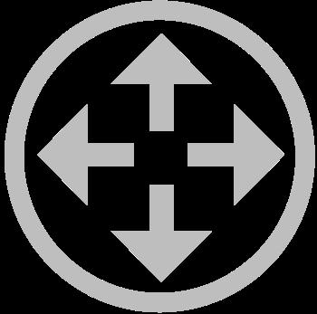 pan view symbol